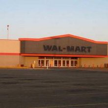 Walmart Heirs See $11 Billion Disappear in a Day as Shares Tank
