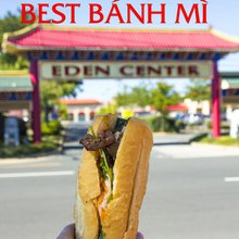 Where to Find the Best Bánh Mi In Eden Center - Falls Church News-Press Online
