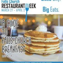 The Falls Church Breakfast Guide - Falls Church News-Press Online