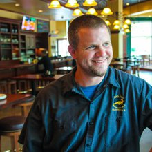 Wilson Rises to the Challenge as New Mad Fox Chef - Falls Church News-Press Online