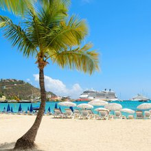 Slideshow: Best Cruise Lines in the Caribbean | U.S. News Travel