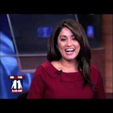 Reporter Gina Silva/ Fox 11 News