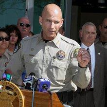 Arizona sheriff Paul Babeu, originally from Western Mass., resigns from Mitt Romney's Arizona cam...