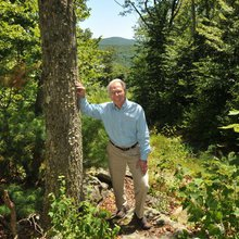 Bill Pepin's quest to build retirement home in Hampden derailed by alleged turtle spotting near h...