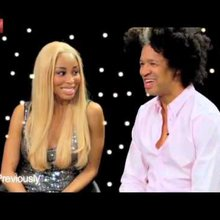 Previously On Screentime With Nicky Greenwall Khanyi Mbau And Marc Lottering (25/02/2013)