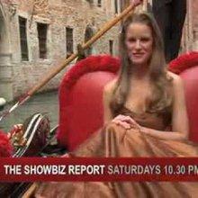 The Showbiz Report Promo
