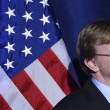 Obama's Campaign Manager Sells Out for Austerity