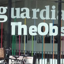 Murdoch's Papers Fight the Guardian (and Free Speech)