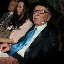 Rupert Murdoch's Political Trap