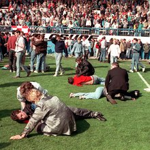 Inquiry Finds Police Cover-Up in Deaths of 96 Fans at Hillsborough
