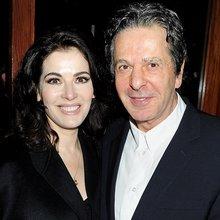 Charles Saatchi: From Saatchi & Saatchi to Allegedly Choking Nigella Lawson