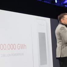 Tesla Takes Aim at the Grid
