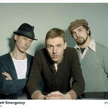 Joel Plaskett Emergency to rock Georgian
