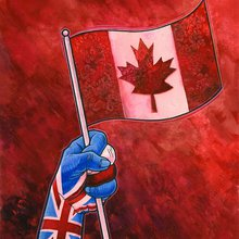 """Brits always make me feel like an unwelcome rash"": What it's like to be an international student..."
