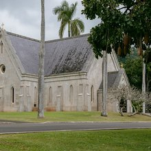 This English-Style Chapel Once Housed the Remains of Hawaii's Royals