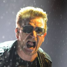 Review: U2 @ Glasgow's SSE Hydro