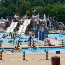 Reston Water Mine Pool to Expand