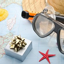 Great Holiday Gifts for Travelers