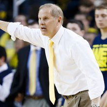 How John Beilein's teams exceed expectations in March.