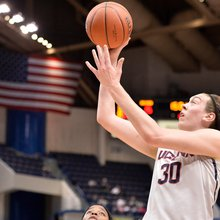 UConn's Breanna Stewart may be the best ever.