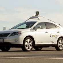 How Google's robo-cars mean the end of driving as we know it