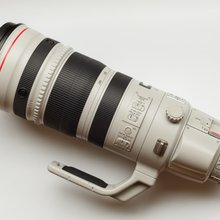 review: Canon EF 200-400mm f/4L IS USM Extender 1.4X