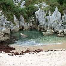 Strange Planet: Freak Beach of Asturias