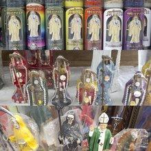 Santa Muerte: Patron Saint of the Drug War