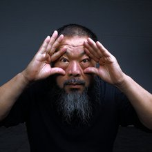 Exclusive Ai Weiwei Interview for Brooklyn, Berlin Shows