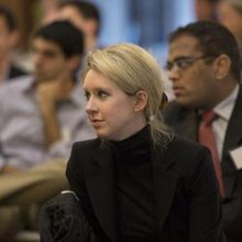 Theranos seeks FDA approval for Ebola test, wants tests results available to patients - Silicon V...