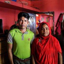 Bangladesh opens doors - and hearts - to fleeing Rohingya