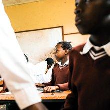 Bullying in Kenya