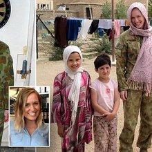 Female veterans reveal their battle for mental health help