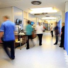 Student nurses speak out after 'vital' Government bursary ends