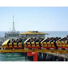 Santa Monica Pier's future