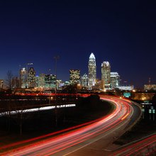 Charlotte 2009 Year in Photos