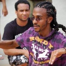 Battle Slam Jam brings together art forms, cultures | Bulletins | Crossroads Charlotte