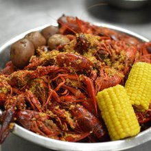 The 10 Best Places to Get Viet-Cajun Crawfish in Houston