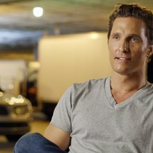 Matthew McConaughey Tells You Where to Go (in His Hometown, Austin, TX)