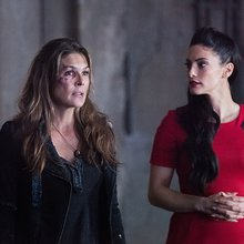 The 100: ALIE Takes the Show's Brutality to New Levels