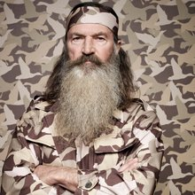Why Reality Stars Like Duck Dynasty's Phil Robertson Can't Be Real