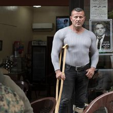 Tripoli: a microcosm of Syria's war in Lebanon