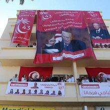 Will Tunisia continue its democratic march?