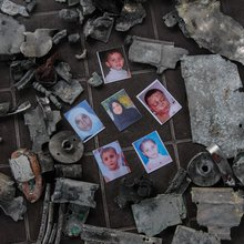 Gaza fallout: 'I cannot understand these crimes'