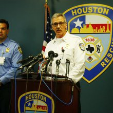 HFD Chief Terry Garrison Will Step Down