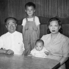Chinese-American Descendants Uncover Forged Family Histories