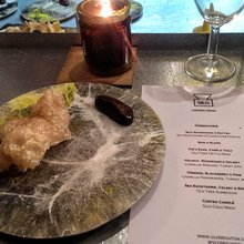 Ethical fine dining where nothing goes to waste - Brighton & Hove Independent