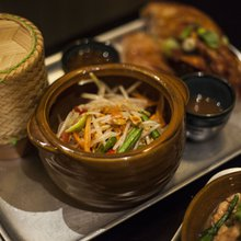 Flying the flag for authentic Thai food - Brighton & Hove Independent