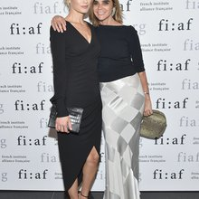 FIAF's 4th Annual Art de Vivre Award Gala
