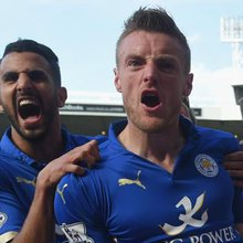 Leicester City: The science behind their Premier League title